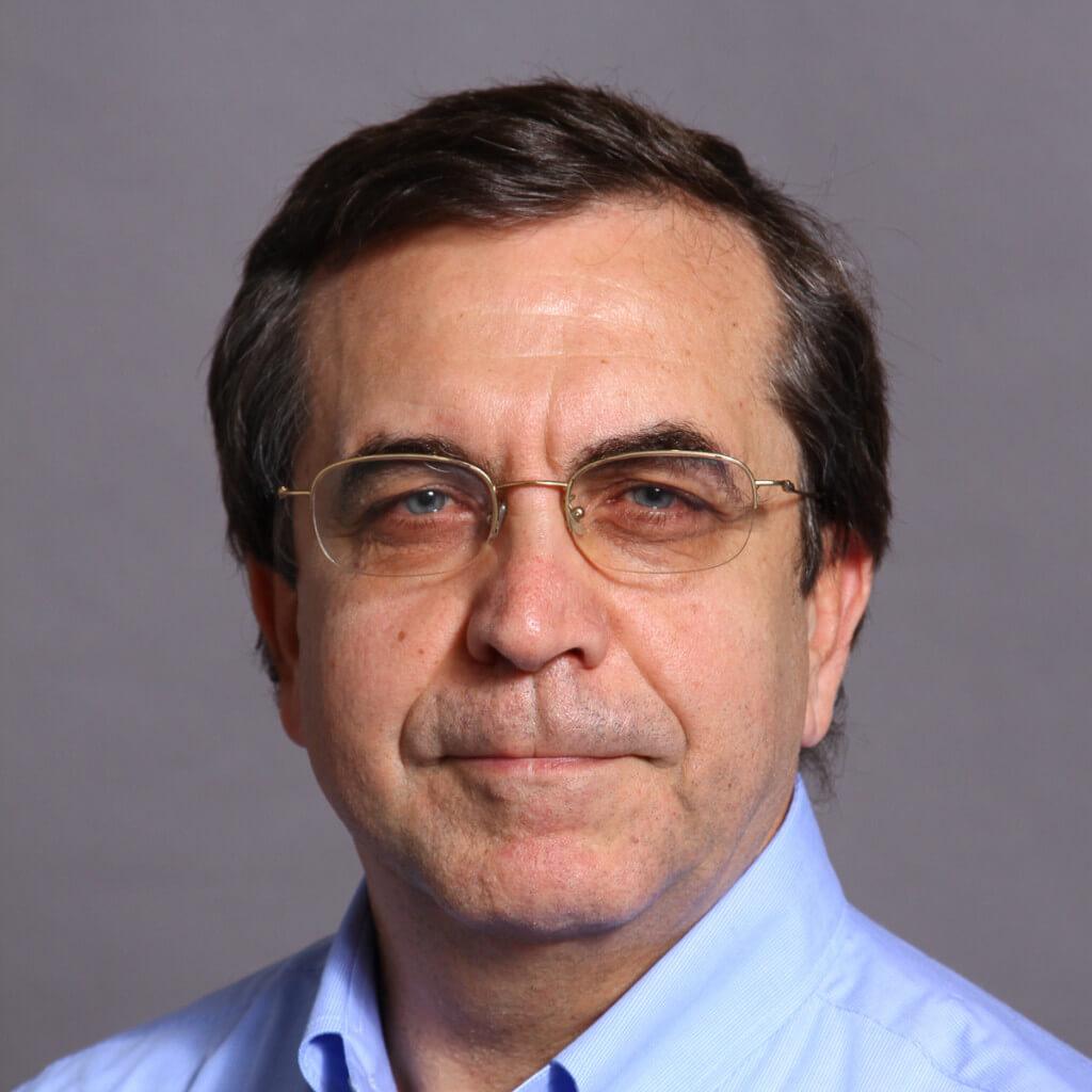 dr. Vittorio Catalano, medico radiologo