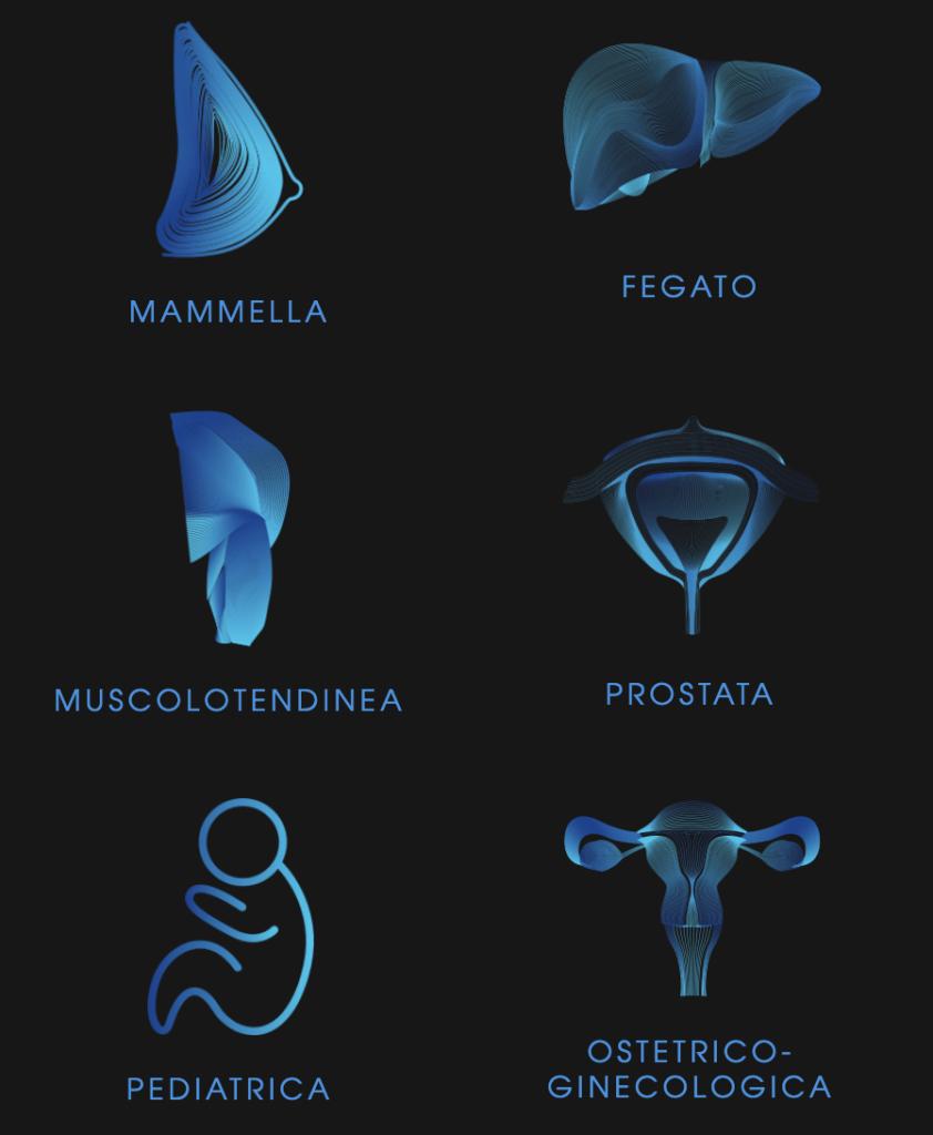 Applicazioni ecografia elastosonografia